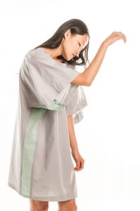 Min Li kleding